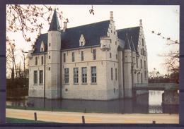 """Oost-Vlaanderen - Beveren-Waas - Domein: Kasteel  """"Cortewalle"""" - Beveren-Waas"""