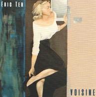Eric TER - Voisine - CD - BLUES FUNKY - Blues