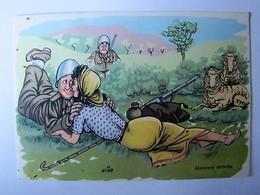 MILITARIA - Humour - 1965 - Umoristiche
