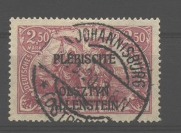 Allenstein,13c,o,gep. - Deutschland