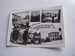 Treviso - Saluti Da Nervesa Della Battaglia - Treviso