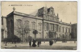 1 CPA Herault Montpellier - La Préfecture - Autres Communes