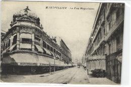 1 CPA Herault Montpellier - La Rue Maguelonne - Autres Communes