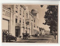 Netherlands East Indies / Medan Postcards / Postagent Amsterdam - Batavia / Holland - Sin Clasificación