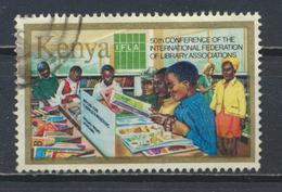 °°° KENYA - Y&T N°300 - 1984 °°° - Kenia (1963-...)