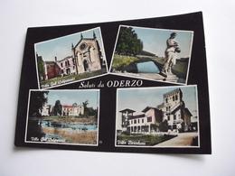 Treviso - Saluti Da Oderzo - Treviso