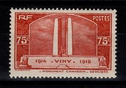 YV 316 Vimy N* - France