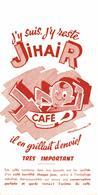 BUVARD CAFE JIHAIR - Coffee & Tea