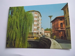 Treviso - Oderzo Via G. D'Annunzio - Treviso