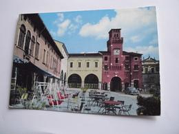 Treviso - Oderzo Piazza Del Popolo - Treviso