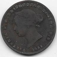 Jersey - 1/26 Schilling - 1866 - TTB - Jersey