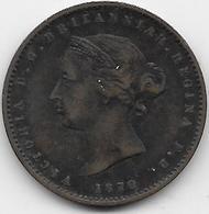Jersey - 1/26 Schilling - 1870 - TTB - Jersey