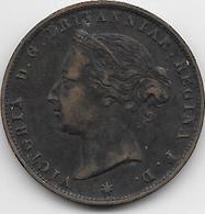Jersey - 1/24 Schilling - 1888 - TTB - Jersey
