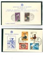 SOMALIA PRIMO GIORNO DI EMISSIONE 1960 - Somalia (1960-...)