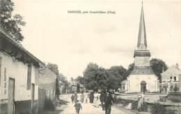 DARGIES EGLISE - France