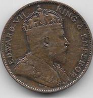 Jersey - 1/24 Schilling - 1909  - TTB - Jersey