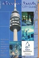 Deutschland München 2005 München Inside City Guide (deutsch) 74 Seiten - Hamburg & Bremen