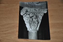 5015- TARRAGONA, PORTAL ROMANICO DEL CLAUSTRO - Religión & Creencias