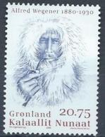 Groënland 2006 N° 448 Neuf Expéditions Polaires Alfred Wegener - Groenland