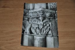 5018- TARRAGONA, CATEDRAL,  PORTAL ROMANICO DEL CLAUSTRO - Religión & Creencias