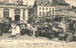 31738425 Liege Luettich Marchandes De Legumes Liege - België