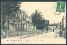 33 SOULAC Sur MER Rue Tronche - Soulac-sur-Mer