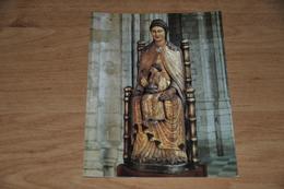 5023- LEUVEN, SINT PIETERSKERK, SEDES SAPIENTIAE - Glaube, Religion, Kirche