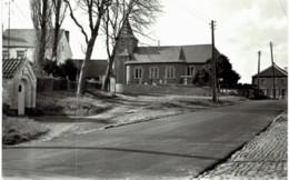CORTIL-NOIRMONT   Eglise St Pierre A Noirmont. - Belgique