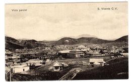 CAP VERT - SAO VICENTE - Vista Parcial - Cape Verde
