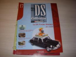 DS COLLECTION 17 DS19 Yvette HORNER TOUR De FRANCE PHILATELIE DS OROZCO - Auto/Moto