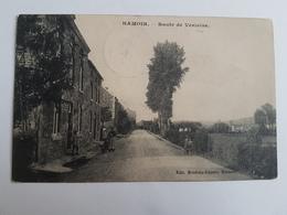 A 903 - Hamoir Route De Verlaine - Hamoir