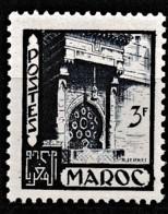 MAROC PROTECTORAT 1949 Y&T N° 281 N** - Nuovi