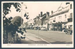 UK England FARNBOROUGH Lynchford Road - Angleterre