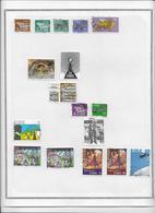 Irlande - Collection Vendue Page Par Page - Timbres Oblitérés - B/TB - Irlanda