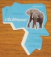 Pub Magnet Brossard Eléphant - Magnets