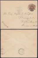 Indes Néerlandaises 1912 - Entier Postal De Malang Vers Danemark  Ref. (DD316) DC-MV-316 - Indes Néerlandaises