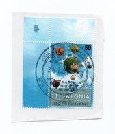 Privatpost - PIN - 11. Saxonia Balloon Fiesta - Heißluftballon - Briefmarken