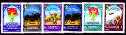 Yemen-0016 - Scout 1967 (o) Used - Senza Difetti Occulti. - Yemen
