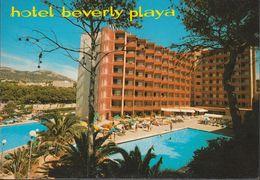 Spanien - Mallorca - Paguera - Hotel Beverly Playa - Mallorca