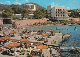 Spanien - Mallorca - Paguera - Beach - Mallorca