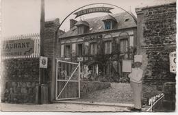 SOTTEVILLE SUR MER  HOTEL DE SOTTEVILLE - Sotteville Les Rouen