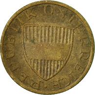 Monnaie, Autriche, 50 Groschen, 1969, TB, Aluminum-Bronze, KM:2885 - Autriche
