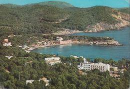 Spanien - Mallorca - Paguera - Vista Parcial - Nice Stamp (1962) - Mallorca