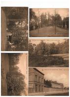 Schaarbeek-Helmet : Pensionnat De La Sainte-Famille 14 Postkaarten (1930). - 5 - 99 Cartes