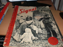 Signal Nazy 1942 - 1939-45