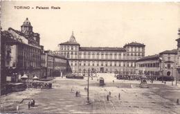 REAL PALACE TORINO POST CARD NEW   (OTT180002) - Palazzo Reale