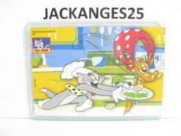 KINDER PUZZLE TOM ET JERRY 2008 MPG NV 167  SANS OHNE WITHOUT BPZ - Puzzles