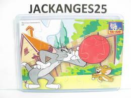 KINDER PUZZLE TOM ET JERRY 2008 MPG NV 166  + BPZ - Puzzles
