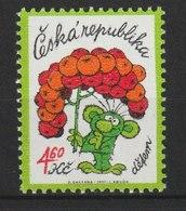 MiNr. 149 Tschechische Republik: 1997, 28. Mai. Weltkindertag. - Tschechische Republik