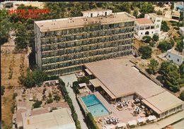 Spanien - Mallorca - Paguera - Hotel Sunna  - 2x Nice Stamps - Mallorca